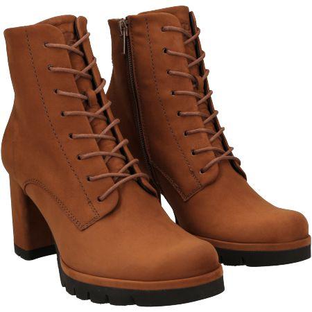Paul Green 9799-018 - Braun - pair