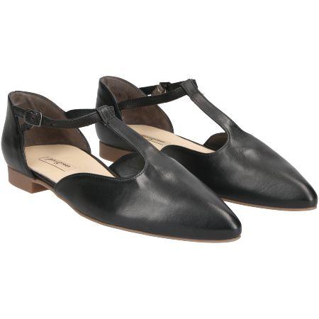 Paul Green 2600-048 - Schwarz - pair