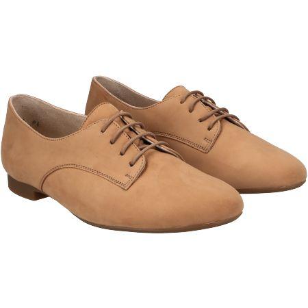 Paul Green 2604-078 - Braun - pair