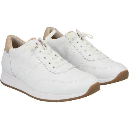 Paul Green 5035-058 - Weiß - pair