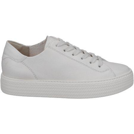 Paul Green 5034-008 - Weiß - Seitenansicht