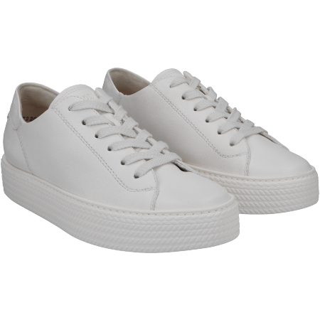 Paul Green 5034-008 - Weiß - pair