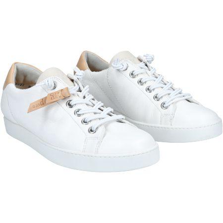 Paul Green 5036-038 - Weiß - pair