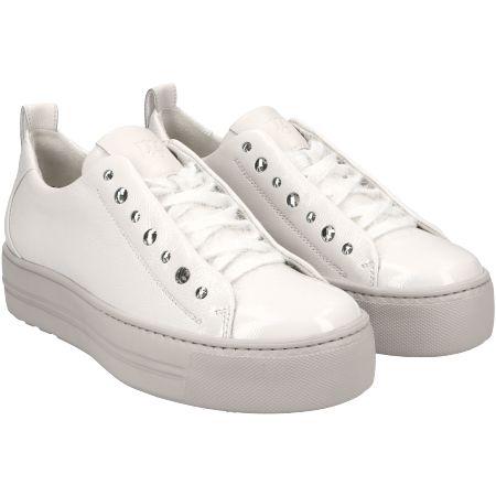 Paul Green 5085-009 - Weiß - Paar