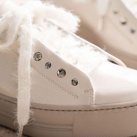 Paul Green 5085-009 - Weiß