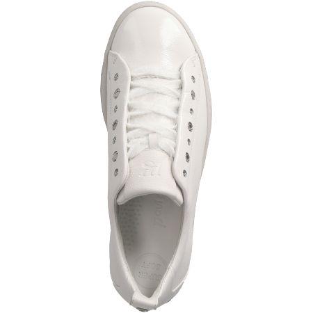 Paul Green 5085-009 - Weiß - Draufsicht