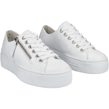 Paul Green 5006-049 - Weiß - Paar