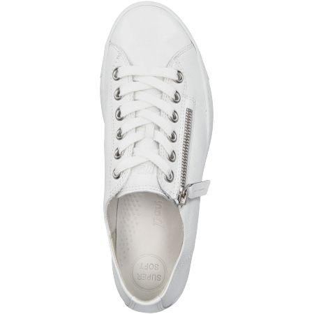 Paul Green 5006-049 - Weiß - Draufsicht