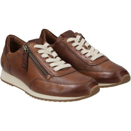Paul Green 4979-189 - Braun - pair