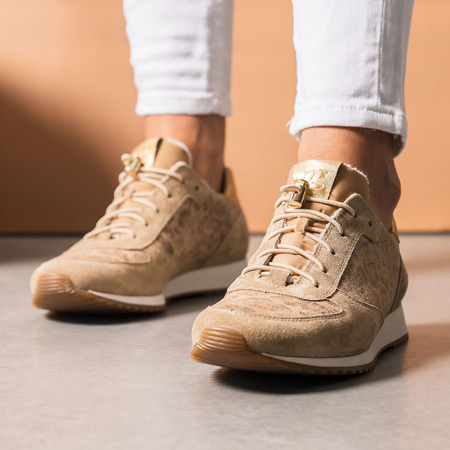 Paul Green 5058-008 - Beige- additional view