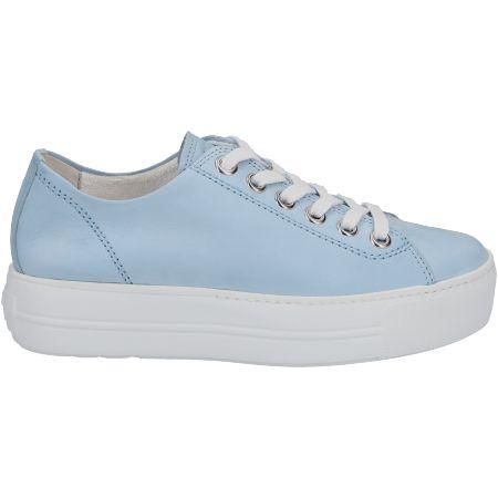 Paul Green 4790-258 - Blau - Seitenansicht