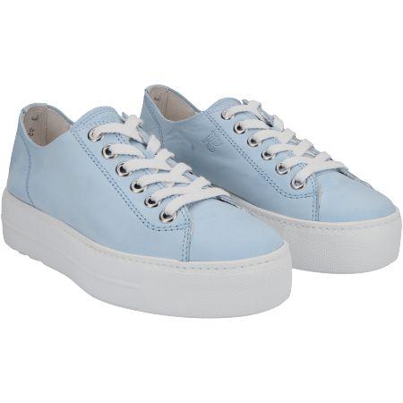 Paul Green 4790-258 - Blau - Paar