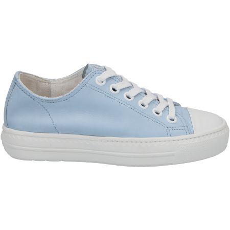 Paul Green 4977-078 - Blau - Seitenansicht