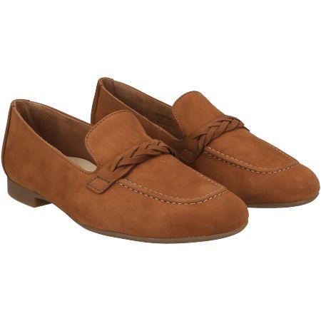 Paul Green 2703-018 - Braun - pair