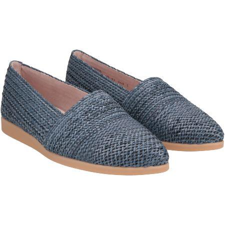 Paul Green 2854-018 - Blau - pair