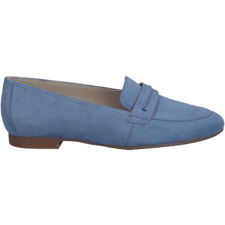 Paul Green 2724-018 - Blau - Seitenansicht