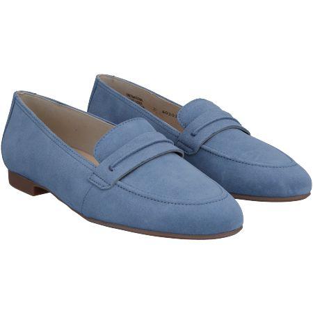 Paul Green 2724-018 - Blau - Paar