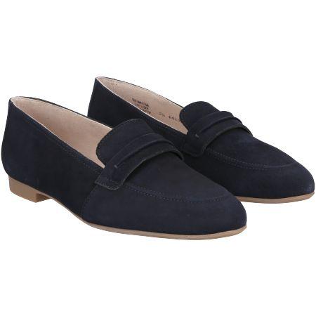 Paul Green 2724-038 - Blau - pair
