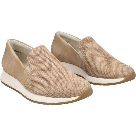 Paul Green 5056-028 - Braun - pair