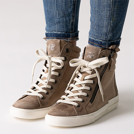 Paul Green 5060-009 - Beige- additional view