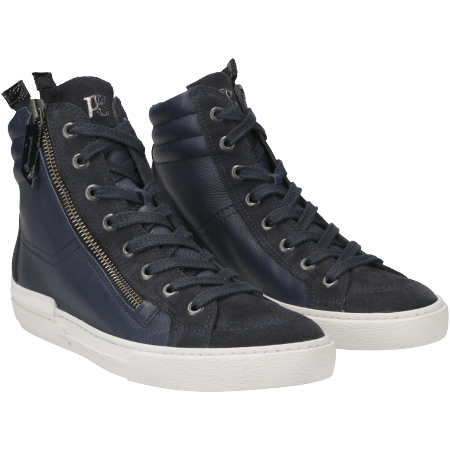 Paul Green 5060-039 - Blau - pair