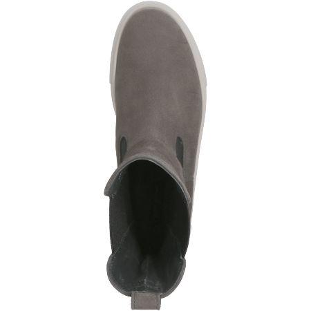 Paul Green 9971-029 - Grau, dunkel - Draufsicht
