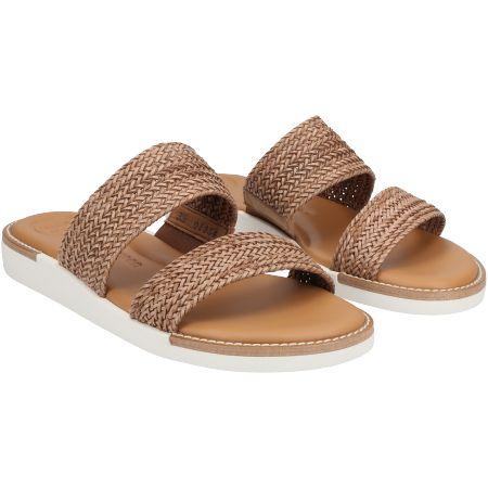 Paul Green 7885-018 - Braun - pair