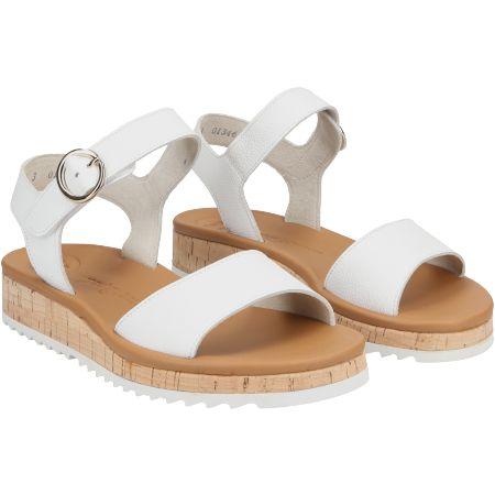 Paul Green 7734-038 - Weiß - pair
