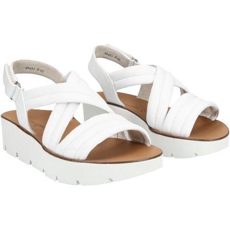 Paul Green 7795-008 - Weiß - pair