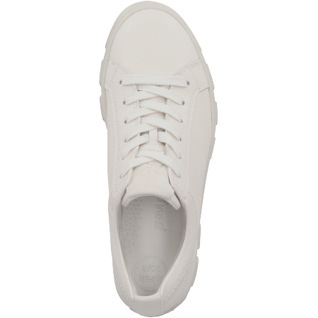Paul Green 5081-009 - Weiß - Draufsicht