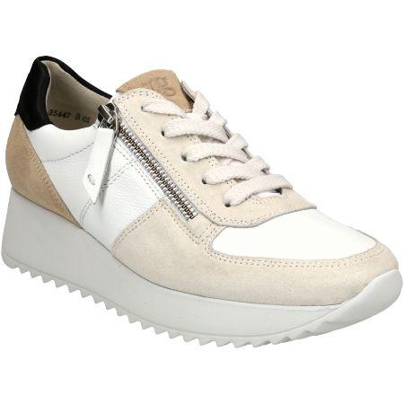 Paul Green 5161-001 - Weiß,kombiniert - Hauptansicht