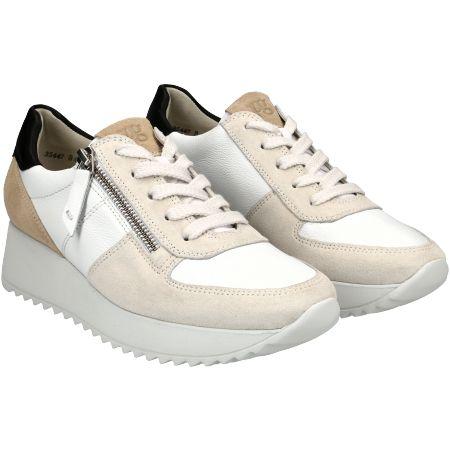 Paul Green 5161-001 - Weiß,kombiniert - Paar