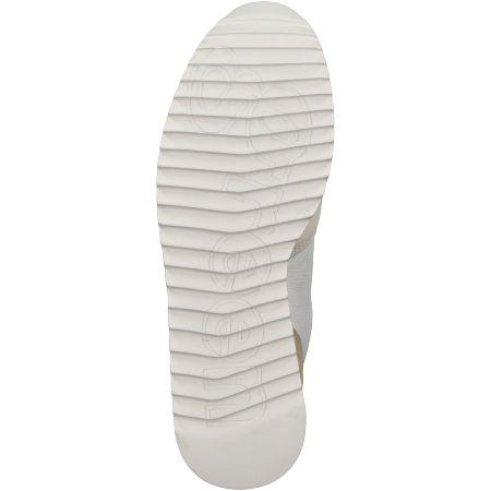 Paul Green 5161-001 - Weiß,kombiniert - Sohle
