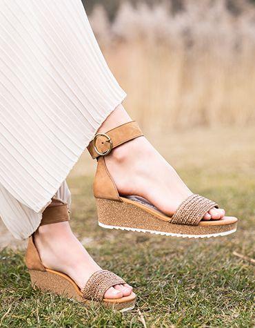 Paul Green Women's shoes 7793-018