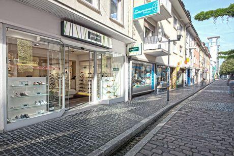 Paul Green Shop Freiburg