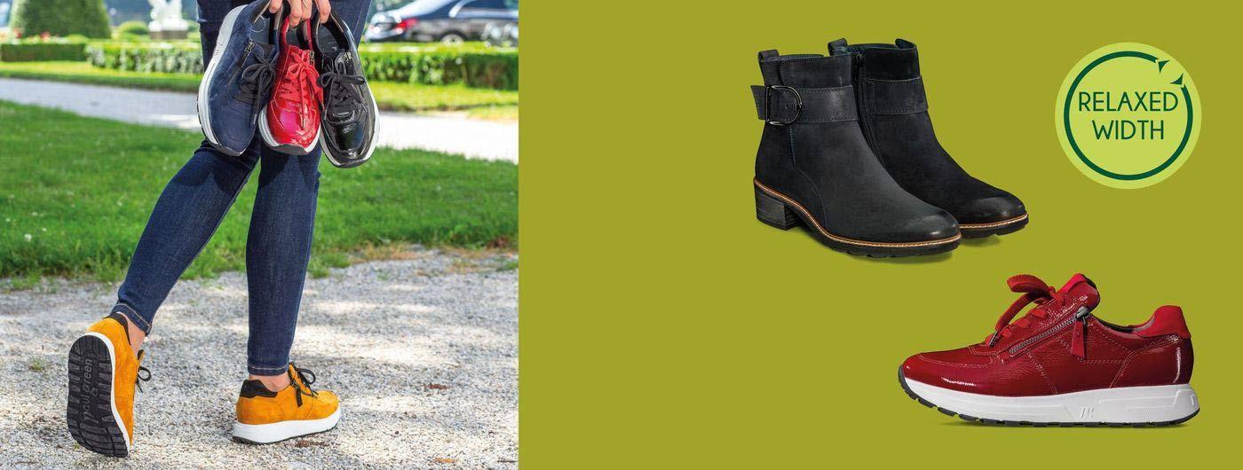 100% Zufriedenheitsgarantie verschiedene Stile UK Verfügbarkeit Paul Green Online-Shop - buy shoes online