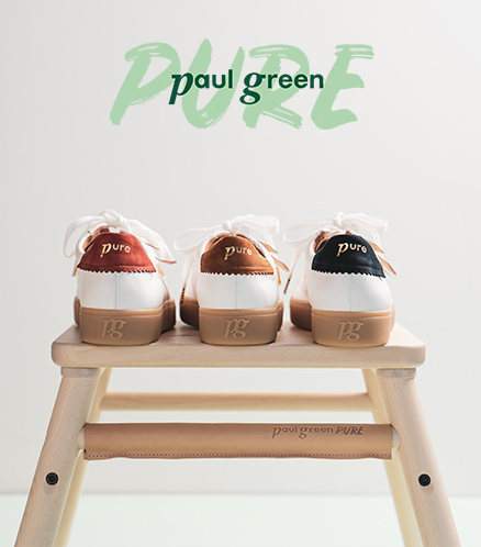 many fashionable pretty nice info for Paul Green Online-Shop - Schuhe online kaufen