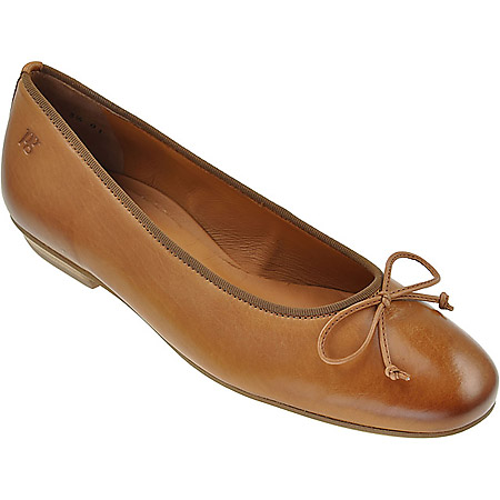 official photos 029ce a0633 Ballerinas in brown - 3102-303 Buy in Paul Green Online-Shop