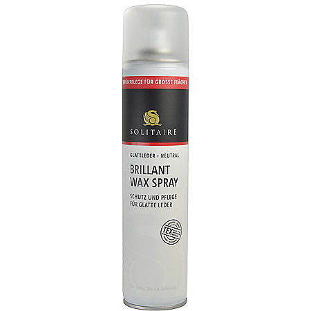 Solitaire Brillant Wax Spray - Neutral - mainview