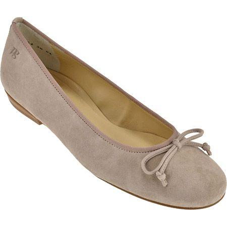 Ballerina in Rosewood 3102 849 im Paul Green Online Shop