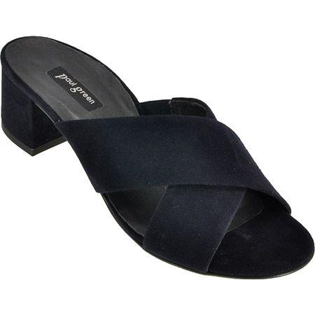 Sandals in blue 6007 019 Buy in Paul Green Online Shop