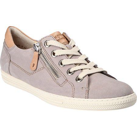 Paul Green Damenschuhe Paul Green Damenschuhe Sneaker 4128-352 4128-352