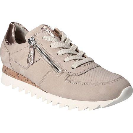 Paul Green Damenschuhe Paul Green Damenschuhe Sneaker 4485-102 4485-102