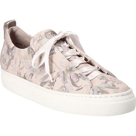 Paul Green Damenschuhe Paul Green Damenschuhe Sneaker 4554-072 4554-072
