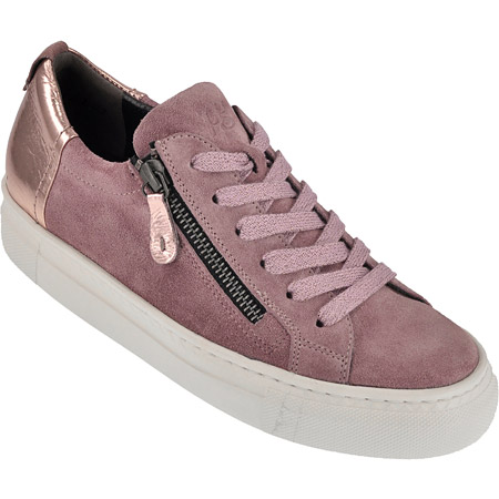 official photos 5ac97 95edd Lace-ups in rose - 4512-071 Buy in Paul Green Online-Shop