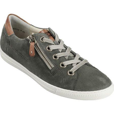 Paul Green Damenschuhe Paul Green Damenschuhe Sneaker 4128-472 4128-472