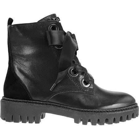 Paul Green Damenschuhe Paul Green Damenschuhe Boots 9223-001 9223-001