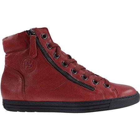 Paul Green Damenschuhe Paul Green Damenschuhe Sneaker 1230-411 1230-411