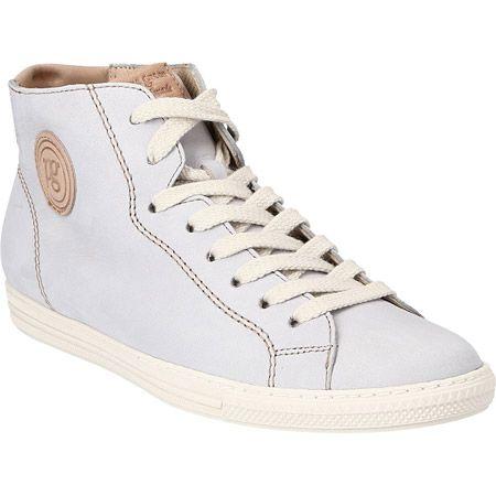 Paul Green Damenschuhe Paul Green Damenschuhe Sneaker 1167-732 1167-732