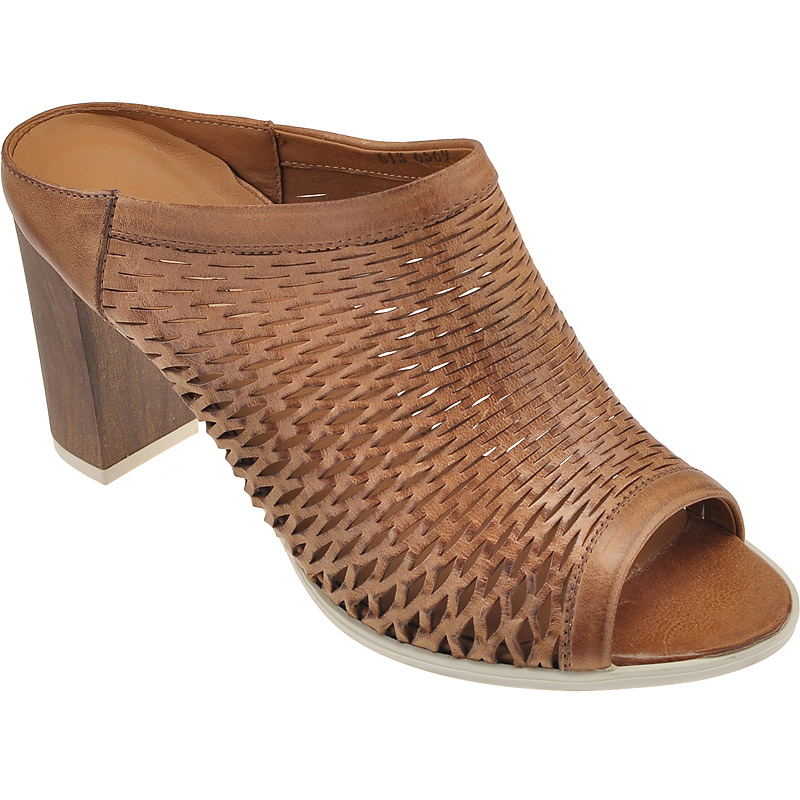 sandaletten in dunkelbraun 6569 047 im paul green online shop kaufen. Black Bedroom Furniture Sets. Home Design Ideas